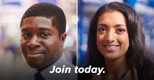 Join the Conservatives today