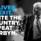 "Embedded thumbnail for ""This is what happens next"" - Boris Johnson"